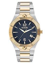 Versus Versace Echo Park Bracelet Watch