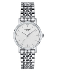 Tissot Everytime Bracelet Watch