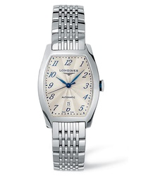Longines Evidenza Automatic Bracelet Watch