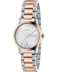 Gucci G Timeless 27mm