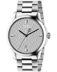 Gucci G Timeless Bracelet Watch 38mm