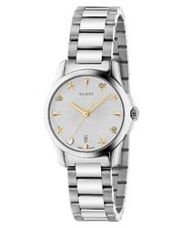 Gucci G Timeless Bracelet Watch