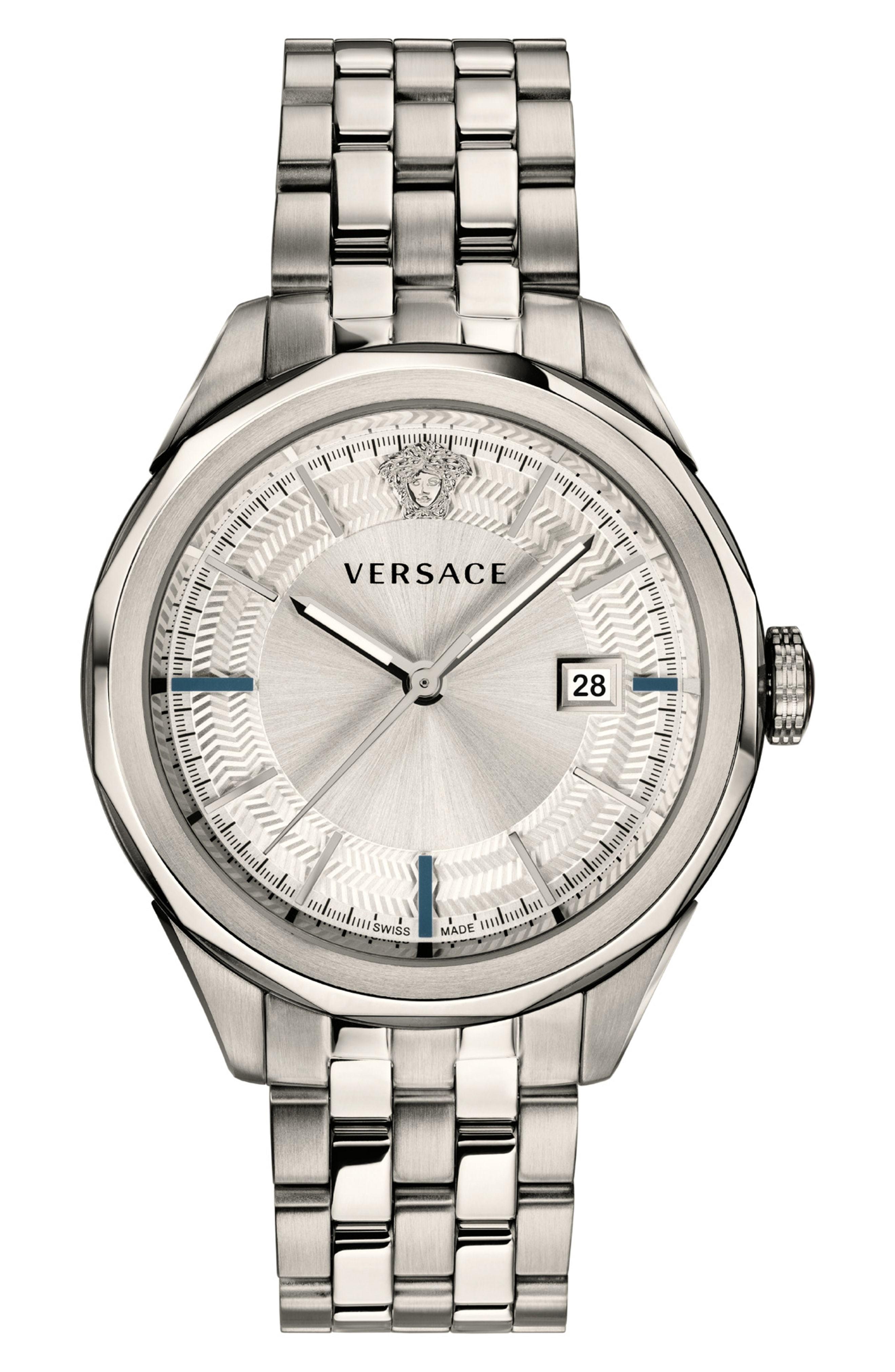 Versace Glaze Bracelet Watch