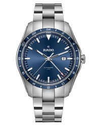 Rado Hyperchrome Ceramic Bracelet Watch