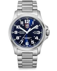 Luminox Illuminated 247 Collection Bracelet Watch
