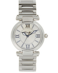 Chopard Imperiale Stainless Steel Watch 28mm