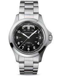 Hamilton Khaki King Automatic Watch 40mm