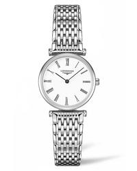 Longines La Grande Classique De Bracelet Watch