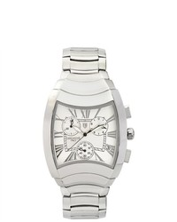 Lancaster Universo Silver Dial Watch