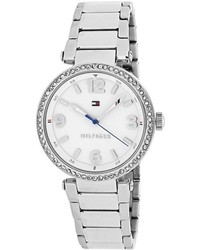 Tommy Hilfiger Lynn Collection 1781589 Stainless Steel Analog Watch