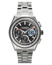 Missoni M331 Automatic Bracelet Watch