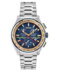 Missoni M331 Chronograph Bracelet Watch