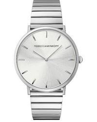 Rebecca Minkoff Major Bracelet Watch 40mm