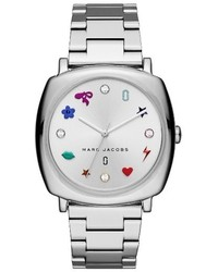 Marc Jacobs Mandy Bracelet Watch 34mm