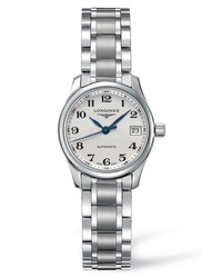 Longines Master Automatic Bracelet Watch