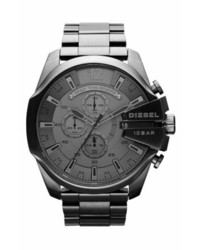 Diesel Mega Chief Bracelet Watch