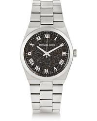Michael Kors Michl Kors Channing Stainless Steel Watch