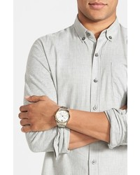 Michael Kors Michl Large Lexington Chronograph Bracelet Watch 45mm