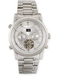 MICHAEL Michael Kors Michl Michl Kors 43mm Automatic Chronograph Watch