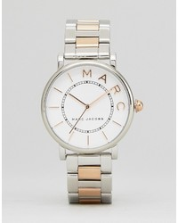 Marc Jacobs Mixed Metal Roxy Watch
