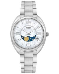 Fendi Moto Bracelet Watch 34mm