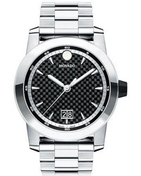 Movado 44mm Vizio Chronograph Watch