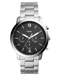 Fossil Neutra Chronograph Bracelet Watch
