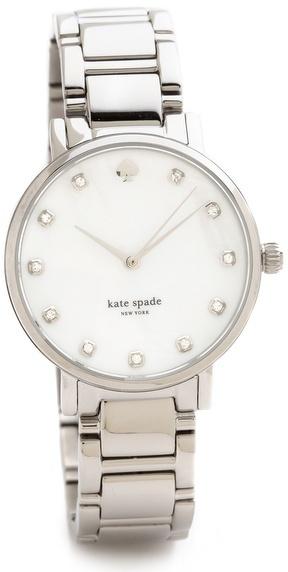 225 Kate Spade New York Gramercy Bracelet Watch