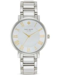 Kate Spade New York Gramercy Grand Watch 38mm