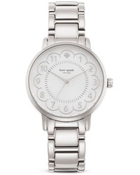 Kate Spade New York Scallop Dial Gramercy Watch 34mm
