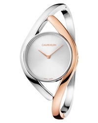 Calvin Klein Party Bangle Watch