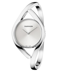 Calvin Klein Party Dial Bracelet Watch