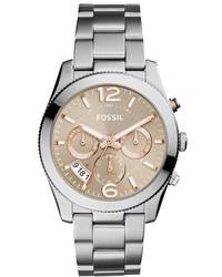 Fossil Perfect Boyfriend Multifunction Bracelet Watch 39mm