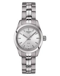 Tissot Pr 100 Lady Small Bracelet Watch