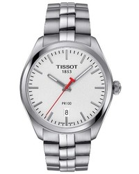 Tissot Pr100 Bracelet Watch 39mm