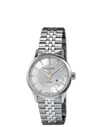 Raymond Weil Freelancer Silver Dial Stainless Steel Watch 2770 St5 65021