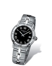 Raymond Weil Parsifal Stainless Steel Watch 9541 St 00208