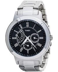 Timex Retrograde Watch Stainless Steel