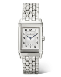 Jaeger-LeCoultre Reverso Classic 21mm Small Stainless Watch