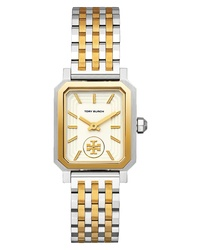 Tory Burch Robinson Mesh Bracelet Watch