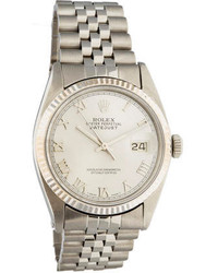 Rolex Datejust Watch 1600
