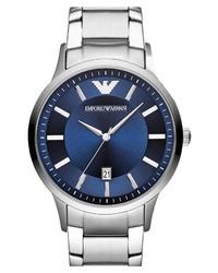 Emporio Armani Round Bracelet Watch