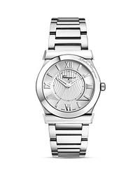 Salvatore Ferragamo Vega Stainless Steel Watch 38mm