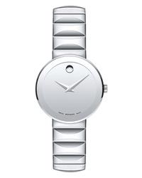 Movado Sapphire Bracelet Watch