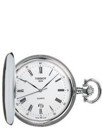Tissot Savonnette Pocket Watch 48mm