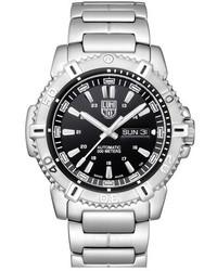 Luminox Sea Modern Mariner Automatic Bracelet Watch 45mm