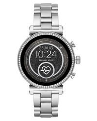 MICHAEL Michael Kors Sofie Bracelet Smart Watch