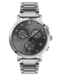 BOSS Spirit Chronograph Bracelet Watch