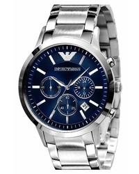 Emporio Armani Stainless Bracelet Watch