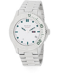 Gucci Stainless Steel Watch
